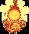 Essence of fire