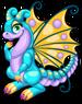 Candy dragon single