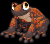 Prince charles frog single
