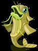 Mysteria catfish single