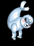 Arctic seal an