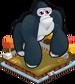 Autumn gorilla single