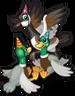 Duck duck goose single