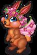 Fairy land rabbit single