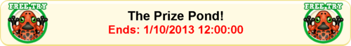 Goal jan13 prize pond title
