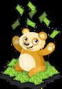 Cash panda single