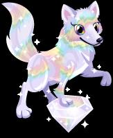 Diamond fox single