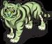 Zombie Tiger single