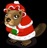Mrsclaus beaver single