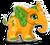 Goal cubby elephant bucks icon