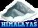 Himalayas hud