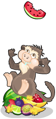 Lopburi monkey an