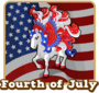 Store july fourth
