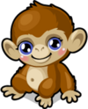 Monkey baby mile3 single