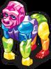 Rock candy gorilla single