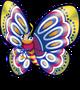 Mariposa bonita single