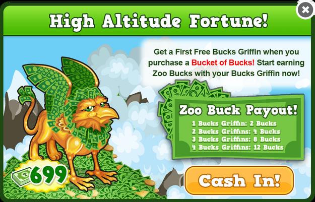Bucks griffin modal