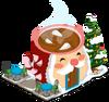 Hot Cocoa Shop