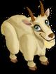 Mountain Goat single