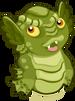 Swamp Monster single