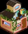 Aviary Gift Shop