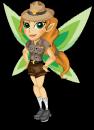 Ranger fairy static