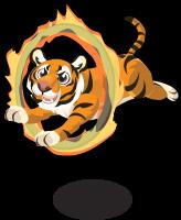 Circus Tiger single