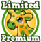 Goal cubby bucks giraffe hud