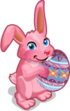 Easter Bunny single