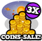 Planets coin sale hud