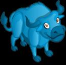 Blue Ox single