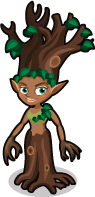 Dryad single