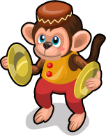 Musical Monkey single