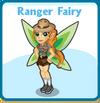 Ranger fairy card