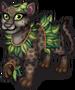 Black jaguar single