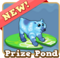 Store prize pond glacier bear