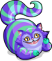 Cheshire cat single