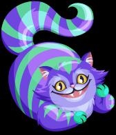 Cheshire cat single