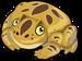 Devil frog single