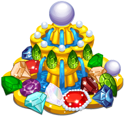 Gem Fountain