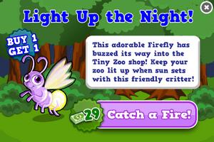 Firefly modal