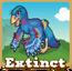 Store Extinct