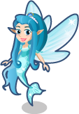 Water Fairy single