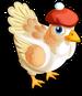 French Hen single