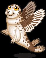 Winter seal single
