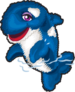 Plushie orca single