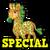 Bucks giraffe icon