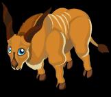 Giant eland single