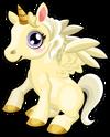 Pegasus baby mile3 single
