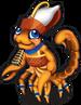 Scorpion king single